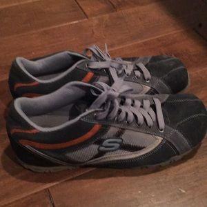 Men's Skechers size 12